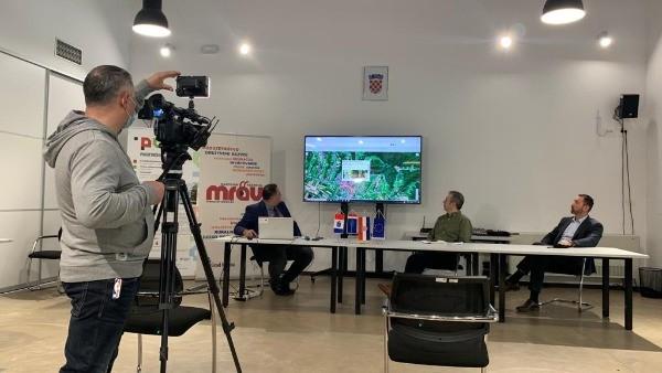 """Predstavljena prva aplikacija u Hrvatskoj za praćenje projekata """"e-ProjeKTi"""""""